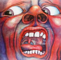 King Crimson Reissued Vinyl